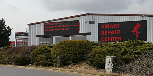 Smart-Repair-Center Isserstedt